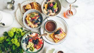 食事パターン