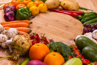 食品と健康